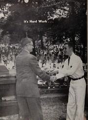 Page 12, 1953 Edition, McCallie High School - Pennant Yearbook (Chattanooga, TN) online yearbook collection