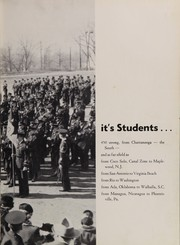 Page 9, 1953 Edition, McCallie High School - Pennant Yearbook (Chattanooga, TN) online yearbook collection