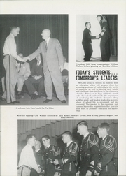 Page 10, 1956 Edition, McCallie High School - Pennant Yearbook (Chattanooga, TN) online yearbook collection