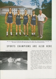 Page 12, 1956 Edition, McCallie High School - Pennant Yearbook (Chattanooga, TN) online yearbook collection
