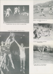 Page 13, 1956 Edition, McCallie High School - Pennant Yearbook (Chattanooga, TN) online yearbook collection