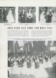 Page 14, 1956 Edition, McCallie High School - Pennant Yearbook (Chattanooga, TN) online yearbook collection