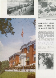 Page 16, 1956 Edition, McCallie High School - Pennant Yearbook (Chattanooga, TN) online yearbook collection