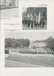 Page 17, 1956 Edition, McCallie High School - Pennant Yearbook (Chattanooga, TN) online yearbook collection