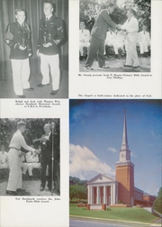 Page 8, 1956 Edition, McCallie High School - Pennant Yearbook (Chattanooga, TN) online yearbook collection