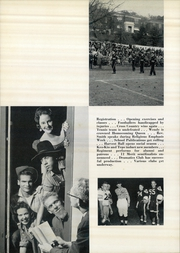 Page 10, 1959 Edition, McCallie High School - Pennant Yearbook (Chattanooga, TN) online yearbook collection