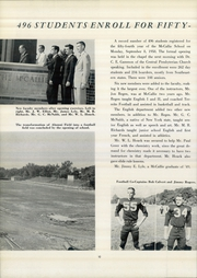 Page 16, 1959 Edition, McCallie High School - Pennant Yearbook (Chattanooga, TN) online yearbook collection