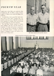 Page 17, 1959 Edition, McCallie High School - Pennant Yearbook (Chattanooga, TN) online yearbook collection