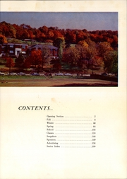 Page 5, 1959 Edition, McCallie High School - Pennant Yearbook (Chattanooga, TN) online yearbook collection