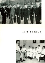 Page 10, 1960 Edition, McCallie High School - Pennant Yearbook (Chattanooga, TN) online yearbook collection