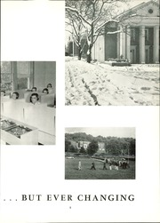 Page 9, 1960 Edition, McCallie High School - Pennant Yearbook (Chattanooga, TN) online yearbook collection