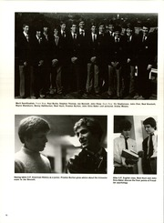 Page 14, 1981 Edition, McCallie High School - Pennant Yearbook (Chattanooga, TN) online yearbook collection