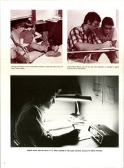 Page 16, 1981 Edition, McCallie High School - Pennant Yearbook (Chattanooga, TN) online yearbook collection