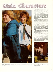Page 7, 1981 Edition, McCallie High School - Pennant Yearbook (Chattanooga, TN) online yearbook collection