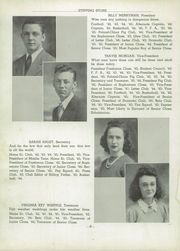 Page 12, 1945 Edition, Trousdale County High School - Stepping Stone Yearbook (Hartsville, TN) online yearbook collection