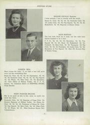 Page 13, 1945 Edition, Trousdale County High School - Stepping Stone Yearbook (Hartsville, TN) online yearbook collection