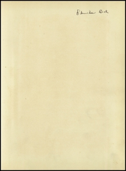Page 3, 1949 Edition, Trousdale County High School - Stepping Stone Yearbook (Hartsville, TN) online yearbook collection