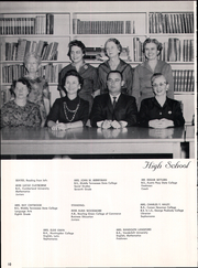 Page 14, 1960 Edition, Trousdale County High School - Stepping Stone Yearbook (Hartsville, TN) online yearbook collection