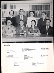 Page 15, 1960 Edition, Trousdale County High School - Stepping Stone Yearbook (Hartsville, TN) online yearbook collection