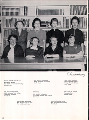 Page 16, 1960 Edition, Trousdale County High School - Stepping Stone Yearbook (Hartsville, TN) online yearbook collection