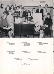 Page 8, 1960 Edition, Trousdale County High School - Stepping Stone Yearbook (Hartsville, TN) online yearbook collection
