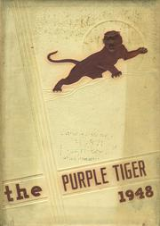1948 Edition, Watertown High School - Purple Tiger Yearbook (Watertown, TN)