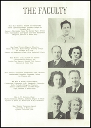 Page 13, 1948 Edition, Watertown High School - Purple Tiger Yearbook (Watertown, TN) online yearbook collection