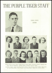 Page 15, 1948 Edition, Watertown High School - Purple Tiger Yearbook (Watertown, TN) online yearbook collection