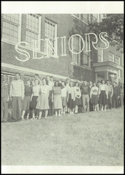 Page 17, 1948 Edition, Watertown High School - Purple Tiger Yearbook (Watertown, TN) online yearbook collection