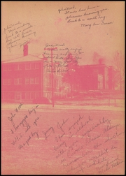 Page 3, 1948 Edition, Watertown High School - Purple Tiger Yearbook (Watertown, TN) online yearbook collection