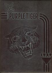 1949 Edition, Watertown High School - Purple Tiger Yearbook (Watertown, TN)