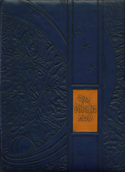 Page 1, 1950 Edition, North High School - Polaris Yearbook (Nashville, TN) online yearbook collection