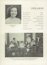 Page 10, 1950 Edition, North High School - Polaris Yearbook (Nashville, TN) online yearbook collection