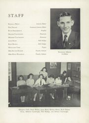 Page 11, 1950 Edition, North High School - Polaris Yearbook (Nashville, TN) online yearbook collection