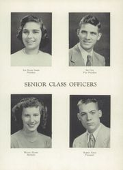 Page 13, 1950 Edition, North High School - Polaris Yearbook (Nashville, TN) online yearbook collection
