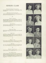 Page 15, 1950 Edition, North High School - Polaris Yearbook (Nashville, TN) online yearbook collection