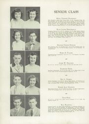 Page 16, 1950 Edition, North High School - Polaris Yearbook (Nashville, TN) online yearbook collection