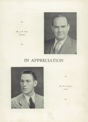 Page 7, 1950 Edition, North High School - Polaris Yearbook (Nashville, TN) online yearbook collection
