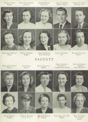 Page 8, 1950 Edition, North High School - Polaris Yearbook (Nashville, TN) online yearbook collection