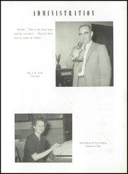 Page 11, 1957 Edition, North High School - Polaris Yearbook (Nashville, TN) online yearbook collection