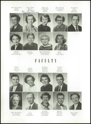 Page 12, 1957 Edition, North High School - Polaris Yearbook (Nashville, TN) online yearbook collection