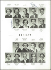 Page 13, 1957 Edition, North High School - Polaris Yearbook (Nashville, TN) online yearbook collection