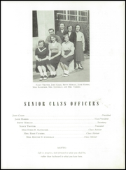 Page 15, 1957 Edition, North High School - Polaris Yearbook (Nashville, TN) online yearbook collection