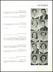 Page 17, 1957 Edition, North High School - Polaris Yearbook (Nashville, TN) online yearbook collection