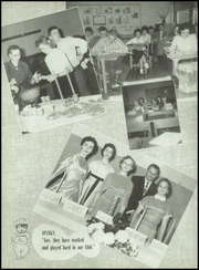 Page 6, 1957 Edition, North High School - Polaris Yearbook (Nashville, TN) online yearbook collection