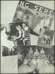 Page 7, 1957 Edition, North High School - Polaris Yearbook (Nashville, TN) online yearbook collection