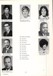 Page 15, 1972 Edition, North High School - Polaris Yearbook (Nashville, TN) online yearbook collection