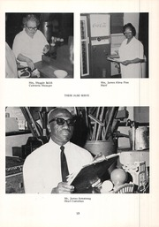 Page 17, 1972 Edition, North High School - Polaris Yearbook (Nashville, TN) online yearbook collection