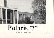 Page 5, 1972 Edition, North High School - Polaris Yearbook (Nashville, TN) online yearbook collection