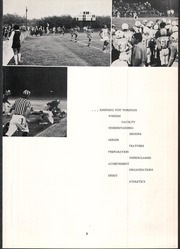 Page 7, 1972 Edition, North High School - Polaris Yearbook (Nashville, TN) online yearbook collection